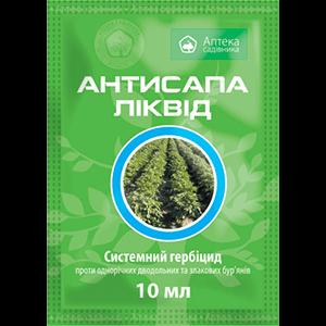 Гербіцид Антисапа Ліквід