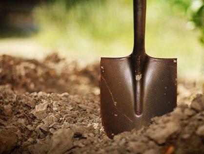 Вспашка земли: все о правильном возделывании